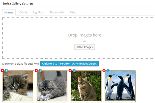 2. selectingimages