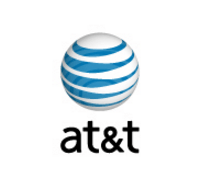 at and t logo