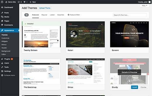 Temas de WordPress: Libres vs Premium -Pros y Contras- Ibumu