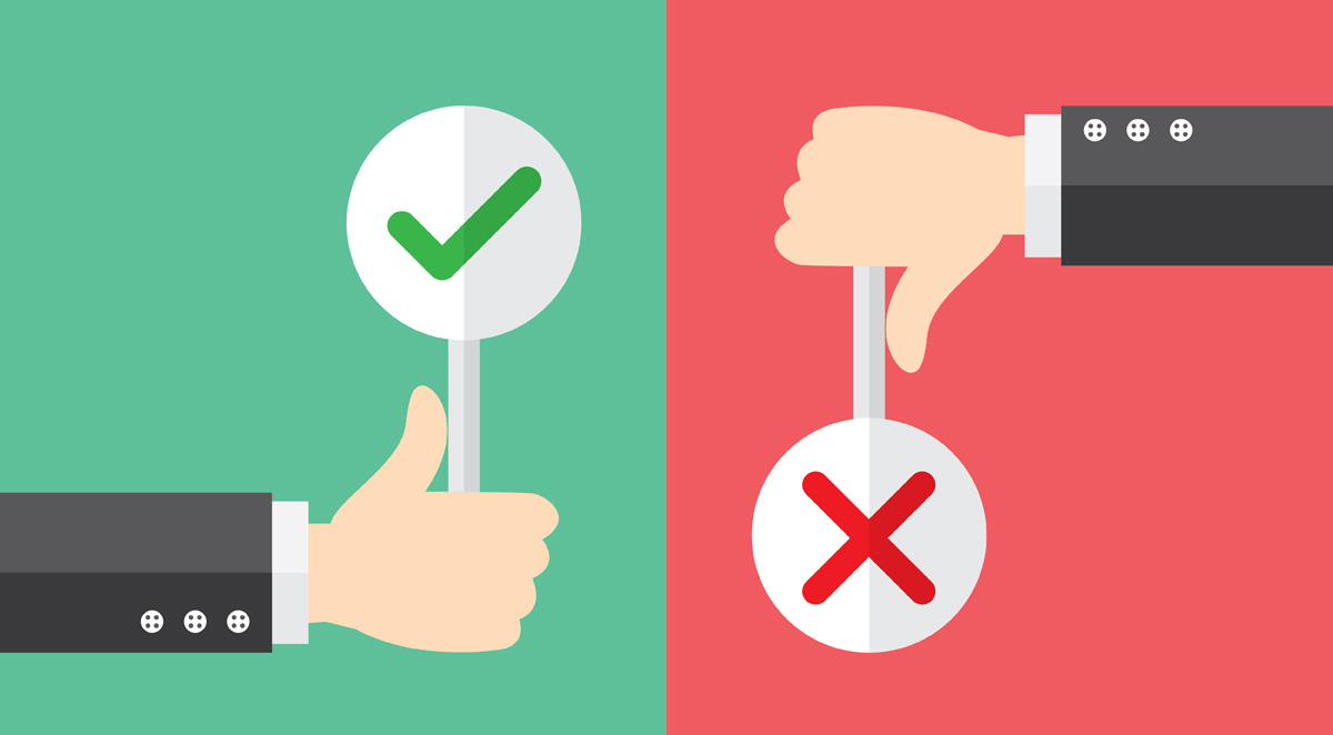 Tres errores que debes evitar al diseñar tu sitio web